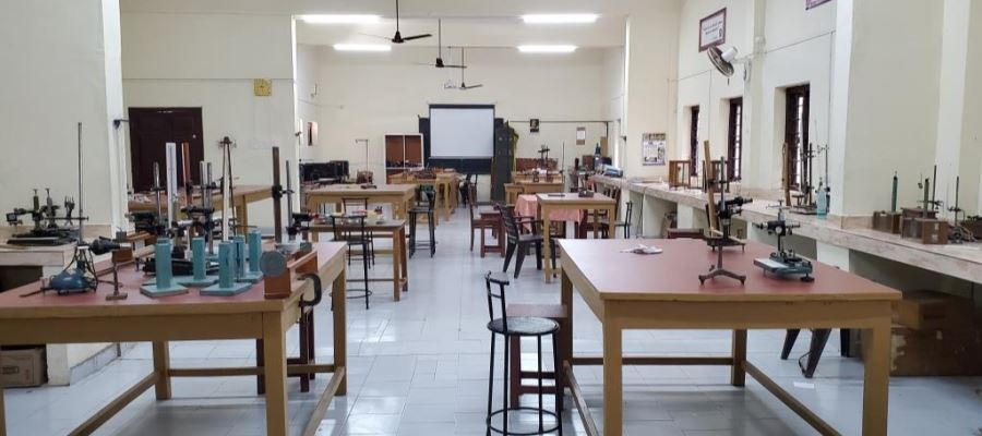 Deparment of Physics