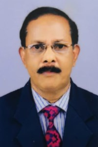 Prof. C. P. Mohamed