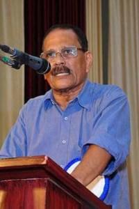 Prof. Kadavanad Mohamed