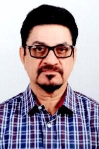 Prof. Mohamed Sagir Kadri