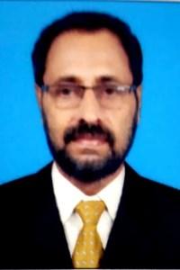 Prof. V. K. Mohammedunni A/s Baby