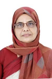 Smt. Amina Venkita